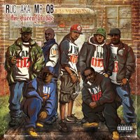 I Am Queensbridge — Ruc Mr Qb