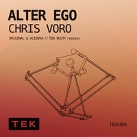 Alter Ego — Chris Voro