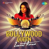 Bollywood Queen - Zeenat Aman — сборник