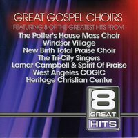 8 Great Hits: Gospel Choirs — сборник