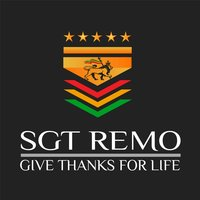 Give Thanks for Life — Sgt Remo