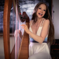 Lookout, Science — Erin Hill & Her Psychedelic Harp