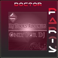 Doctor Party — Cerry J