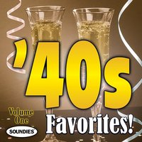 40s Favorites - Volume One — сборник