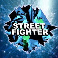 Street Fighter — Dubstep Hitz