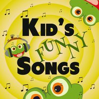 Kid's Funny Songs — сборник