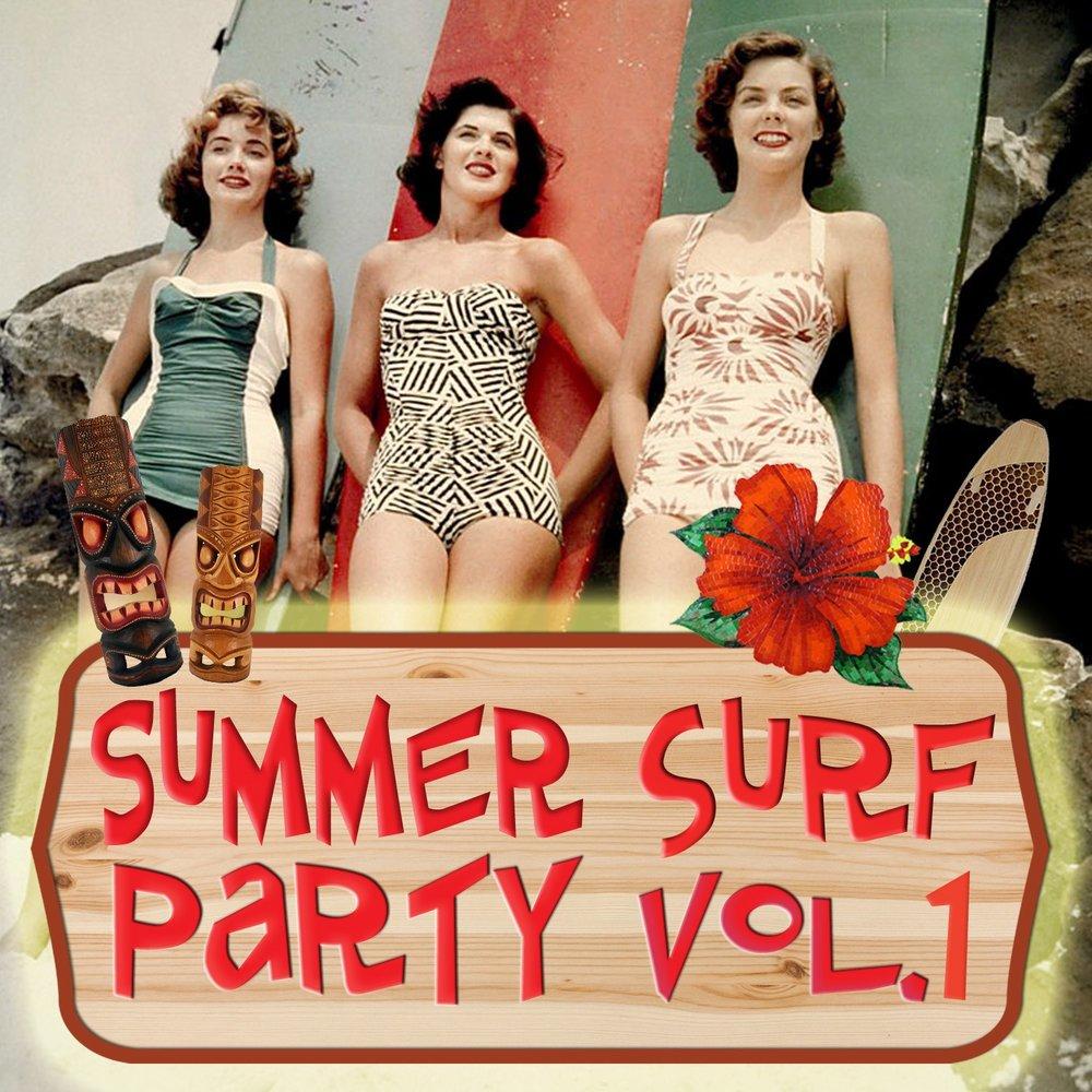 The Guitar Ramblers Surf Beat / El Torito