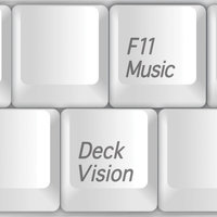 Deck Vision — F11 Music