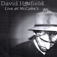 Live at McCabe's — David Hatfield