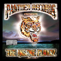 Panther Records presents The Insane Playaz — The Insane Playaz