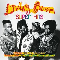 Super Hits — Living Colour