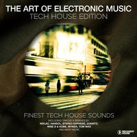 The Art of Electronic Music - Tech House Edition — сборник