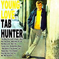Young Love — Tab Hunter