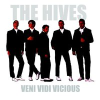 Veni Vidi Vicious — The Hives