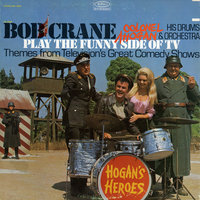 "The Funny Side of TV Themes from ""Television's Great Comedy Shows"" — Bob Crane"