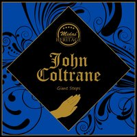 Giant Steps — John Coltrane
