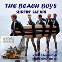 Surfin' Safari — The Beach Boys