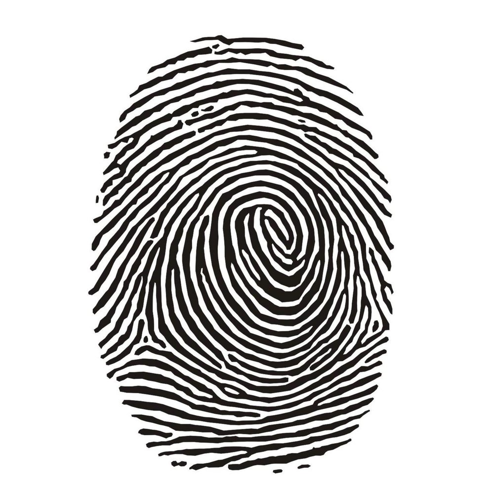 finger print Your fingerprints are not only unique they're also very hard to fake and even harder to misplace what better id to use in a security system learn how fingerprint.