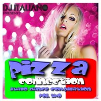Pizza Connection Vol. 2 — сборник