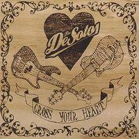 Cross Your Heart — The DeSotos