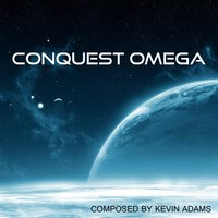 Conquest Omega — Kevin Adams