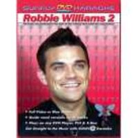 Single Artist - Robbie Williams: Vol. 2 — Sunfly Karaoke