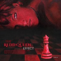 The Redd Queen Effect: A Musical Journey of Industrial, EBM, Powernoize & Other Dark Music — сборник