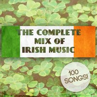 The Complete Mix of Irish Music — сборник