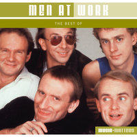 The Best Of Men At Work — Men At Work