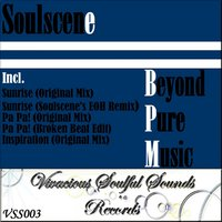 Beyond Pure Music — Soulscene