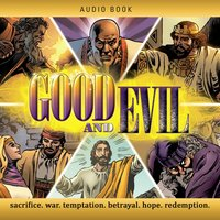 Good and Evil: Graphic Novel — Michael Pearl