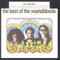 Best Of The Youngbloods — The Youngbloods