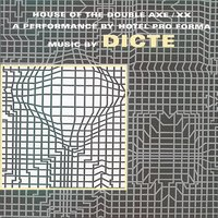 House Of The Double Axe — Dicte