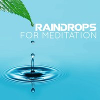 Raindrops for Meditation — Rain for Deep Sleep
