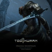 "Cyberspace (From ""Too Human"") - Itunes Ringtone — Steve Henifin"