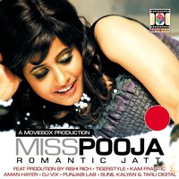 Romantic Jatt — Miss Pooja