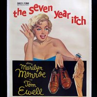 The Seven Year Itch — Marilyn Monroe