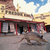 The Best Of Freddie King: The Shelter Years — Freddie King