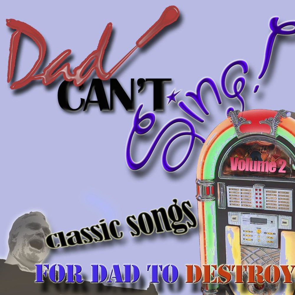 dad can