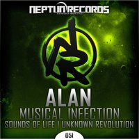 Musical Infection — Alan