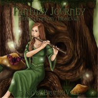 Fantasy Journey: Celtic Collection — BrunuhVille