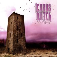 Songs For The Lost — Icarus Witch