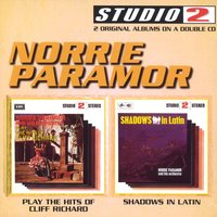 Plays The Hits Of Cliff Richard/Shadows — Norrie Paramor & His Orchestra, Norrie Paramor and His Orchestra