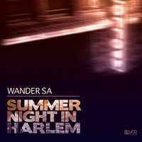 Summer Night in Harlem — Wander Sá