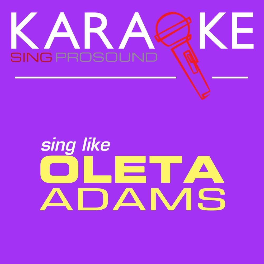 oleta adams songs we will meet again poem