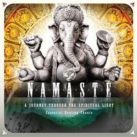 Namaste - Enlightened Relaxation — сборник