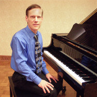 Patriotic, International, and Holiday Piano Music — Mark Tavenner
