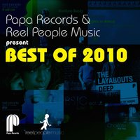 Papa Records & Reel People Music Present Best of 2010 — сборник
