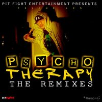 Psycho Therapy: The Remixes — Psycho Les