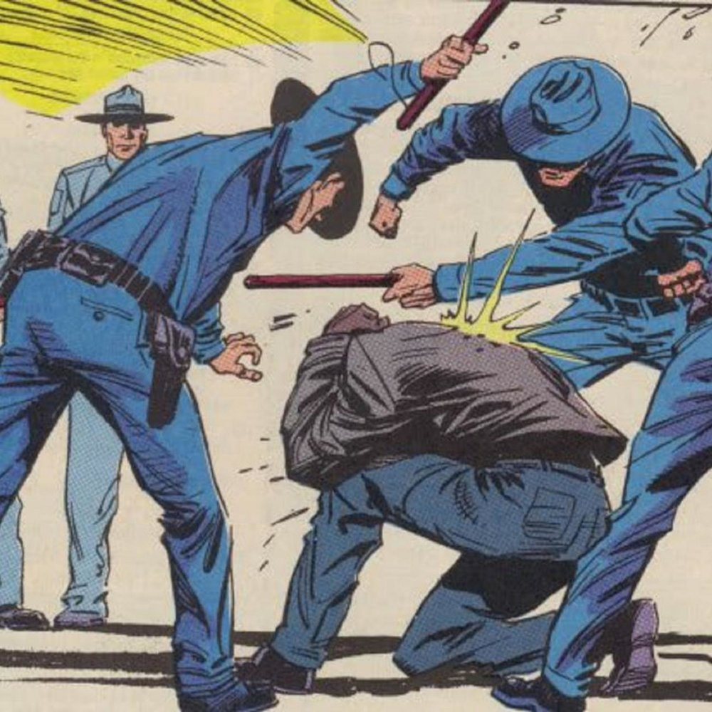 an analysis of police brutality as the most common form of police deviance Popular culture tends to focus on police deviance displaying clear police brutality cost and benefit analysis one of this decade's most.